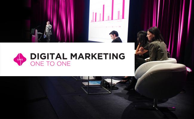 Photo de Digital Marketing One to One, les nouvelles tendances et les solutions du Marketing Digital de demain