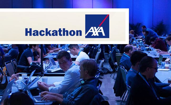 Photo de Hackathon AXA
