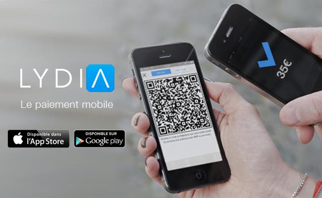 Photo de [Bon App'] LYDIA, le paiement et le remboursement par QR code et SMS