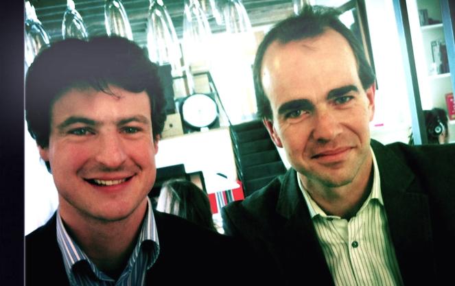 Photo de Forrester Research classe le français Synthesio leader mondial de la veille sur le web