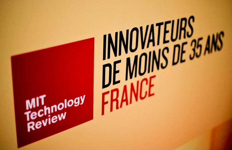 Photo de MIT Technology Review – Innovateurs de moins de 35 ans: pourquoi pas vous ?