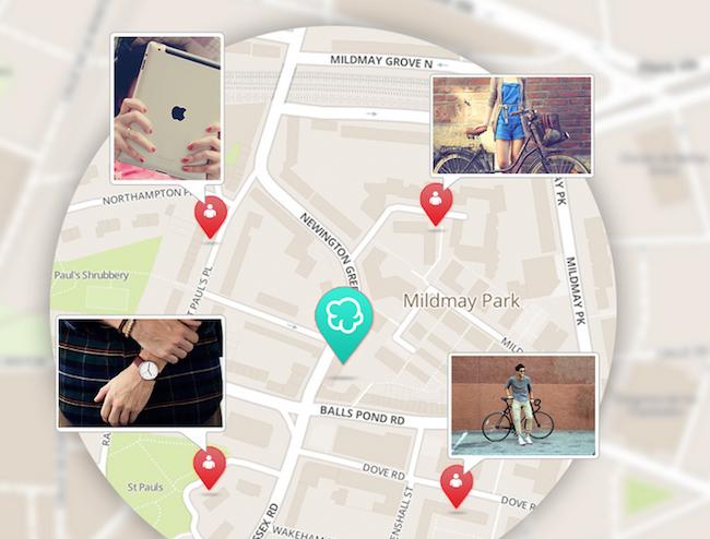 Photo de [Bon App'] Wallapop, acheter et vendre ses objets d'occasion depuis son smartphone