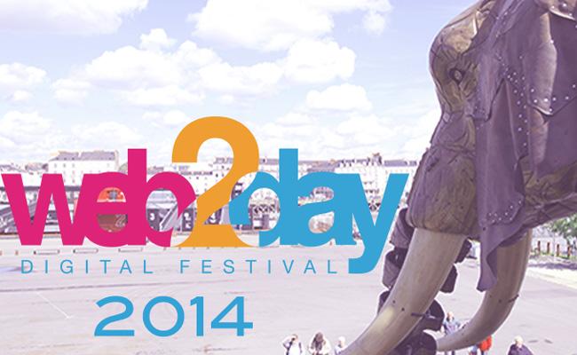 Photo de Web2day Nantes 2014, le rendez-vous annuel incontournable de l'économie numérique
