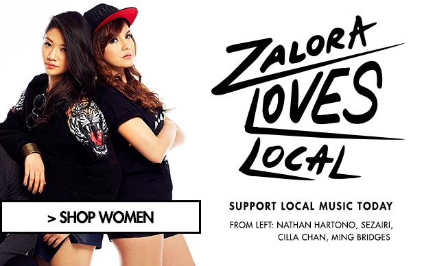 Photo de Mode: Zalora va lancer une marketplace en Asie du Sud-Est