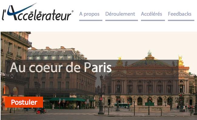 Photo de L'Accélérateur fête ses deux ans : «9 millions d'euros d'aides aux start-ups en 15 mois»