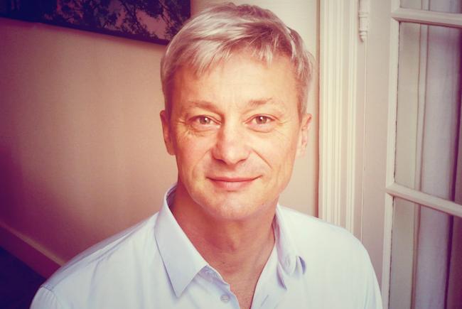 Photo de [Mouvement] Alexis Renard, nouveau PDG chez Mailjet : «je suis un fan de voile»