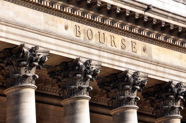 Photo de Capital-risque: « La France, c'est 1 milliard de dollars investis dans les start-up chaque année »