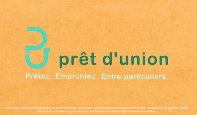 Photo de Prêt d'Union franchit le cap des 60 millions d'euros de crédits financés
