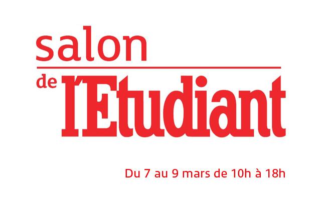 Photo de Salon de l'Etudiant de Paris