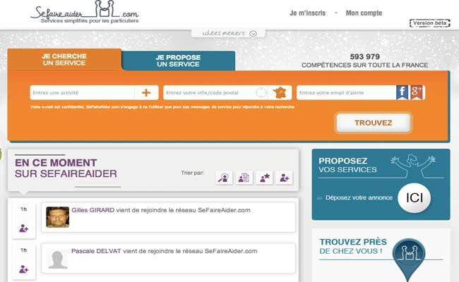 Photo de Sefaireaider.com lève 6,3 millions d'euros