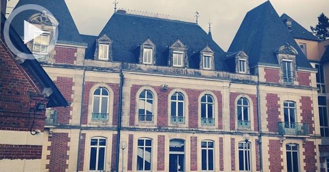 [Frenchweb Tour Rennes] Ubiplex, les start-ups rennaises ont enfin leur château