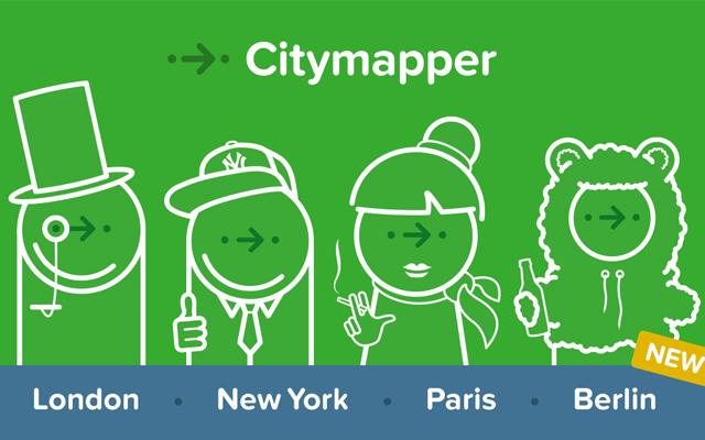 Photo de Open data: Citymapper veut faire plier la RATP