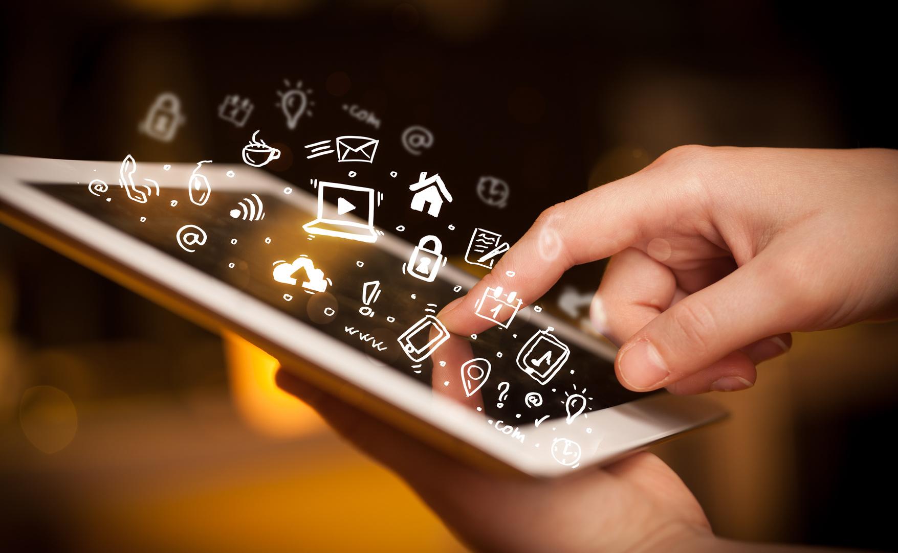 Photo de [TechDays Ideas] Social & digital : trouvez la bonne gouvernance !