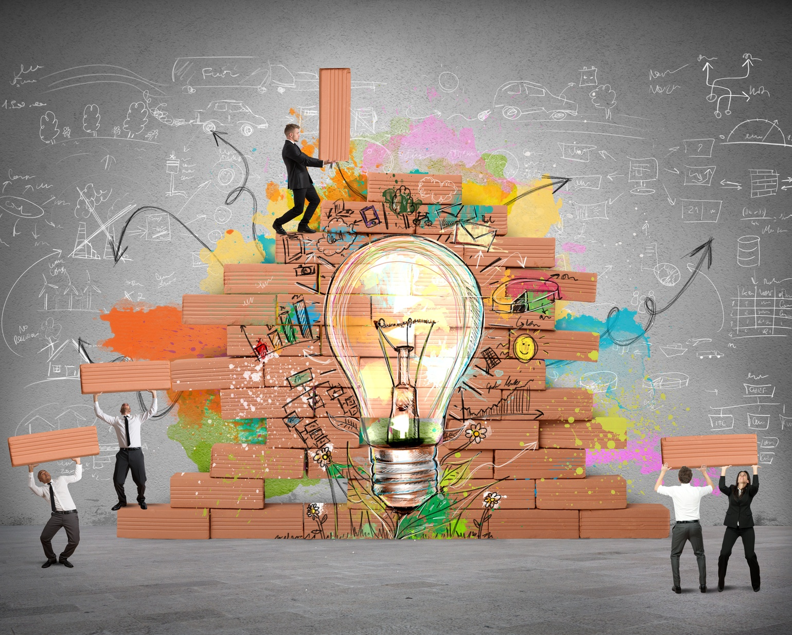 Photo de [TechDays ideas] L'entreprise, demain : les technologies sociales au service d'une organisation agile
