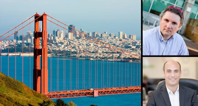 Photo de François Hollande à San Francisco: ce que les french-entrepreneurs ont à lui dire…