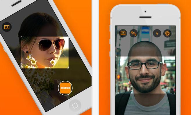 Photo de [Bon App'] Horizon, la vidéo iPhone au format 16/9