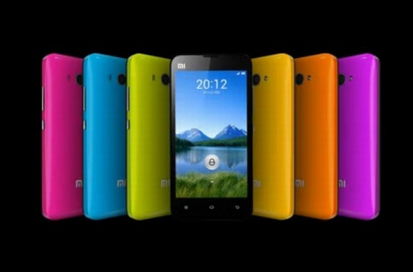 Photo de Xiaomi a déjà vendu 15 millions de smartphones MI2 en Chine