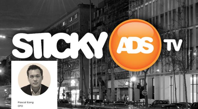 Photo de [Publicité vidéo] StickyADS.tv embauche un ancien de 20 minutes