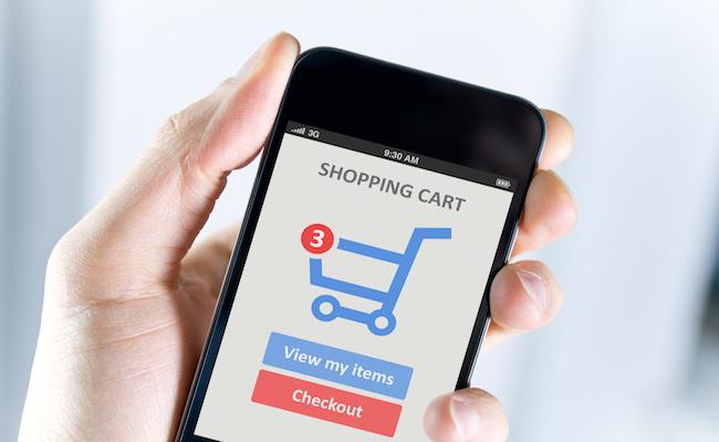 Photo de Les transactions sur mobile vont s'envoler à 1 000 milliards de dollars en 2015