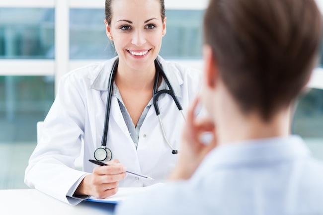 Photo de Prise de RDV médicaux en ligne : Doctolib lève 1 million et estime entre «40% et 50% la rentabilité du marché»
