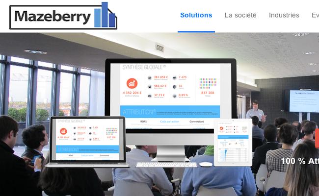 Photo de EXCLUSIF – Mazeberry, spécialiste de l'analyse des coûts dans l'e-commerce, lève 200 000 euros