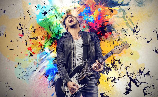 Photo de BendNote lève 150 000 euros : «nous proposons près de 500 cours de guitare en ligne»