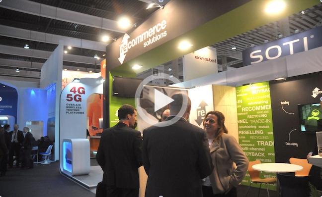 Photo de Recommerce, la start-up spécialiste du mobile d'occasion, ouvre une filiale en Espagne
