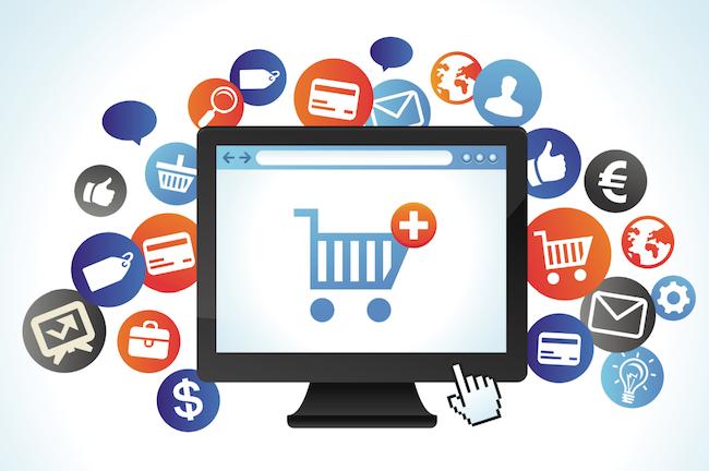 social-media-ecommerce