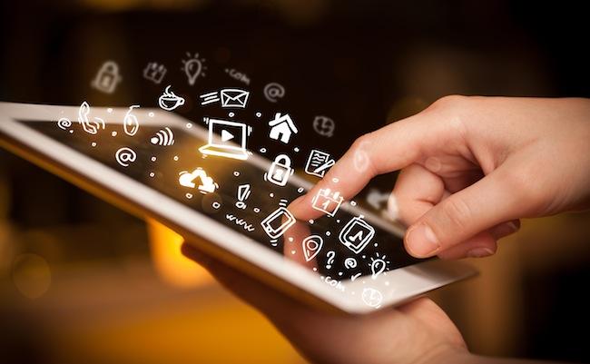 Photo de Les réseaux sociaux drainent 7,7% de visites sur les sites e-commerce