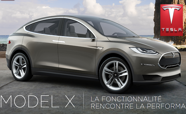 Photo de Tesla et Panasonic pourraient faire front commun dans les batteries électriques