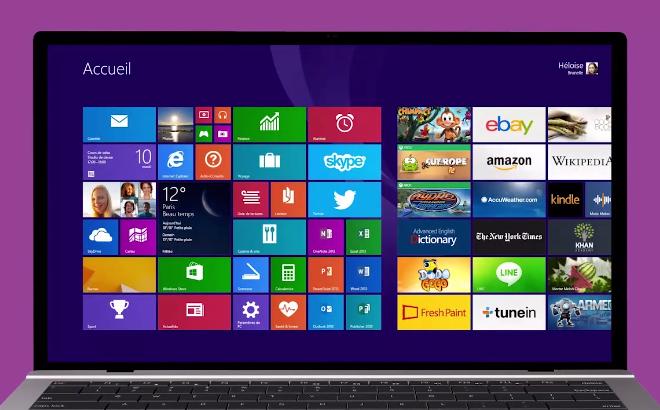Photo de Microsoft expérimenterait une version gratuite de Windows 8.1