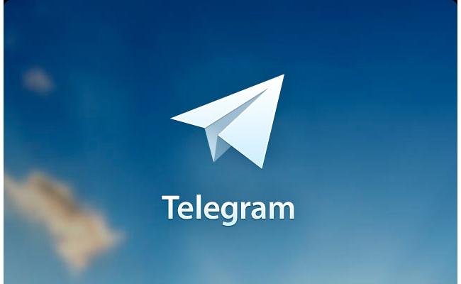 Photo de [Bon App'] Telegram Messenger, des conversations secrètes et cryptées