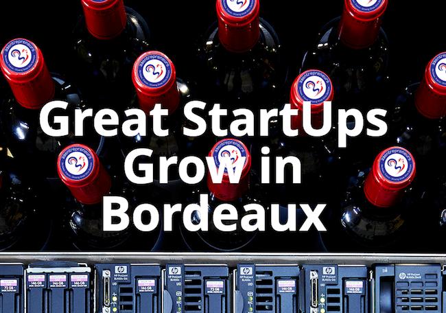 Photo de [Live from Bordeaux] 33 entrepreneurs, un nouvel accélérateur pour incuber une cuvée de startups dédiées au vin