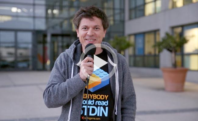 Photo de La start-up du jour: CodinGame, la plateforme qui fédère 15 000 codeurs dans 70 pays