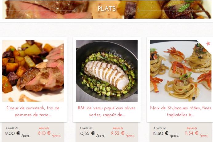 Photo de Box food: Cook Angels lève 315 000 euros