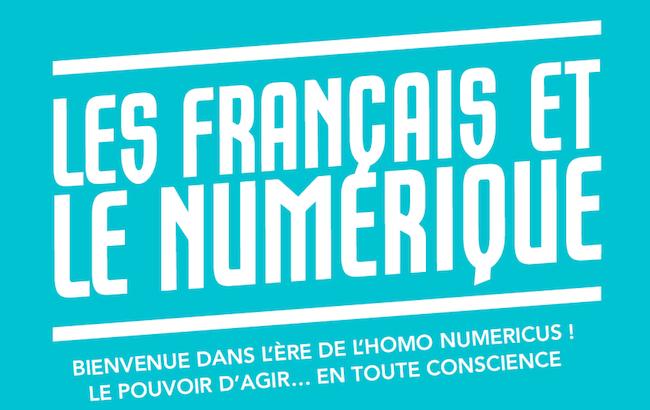 Photo de 73% des Français pensent que le numérique est utile pour l'économie