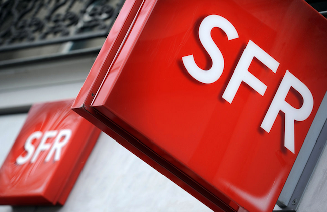 Photo de Altice va s'emparer de la totalité du capital de SFR