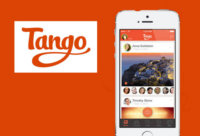 Photo de Alibaba investit 215 millions de dollars dans l'application Tango, co-fondée par le Français Eric Setton
