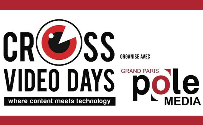 Photo de Cross Video Days, le 1er marché professionnel cross média en Europe