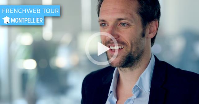Photo de [Frenchweb Tour Montpellier] Teads : «la publicité vidéo rémunère 15 fois plus qu'une bannière classique»