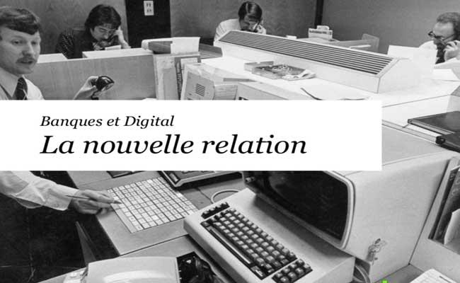 Photo de [Atelier Club FrenchWeb] Banques et digital : vers une nouvelle relation client.