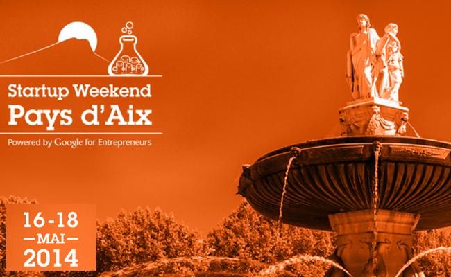 Photo de Startup Weekend – Pays d'Aix