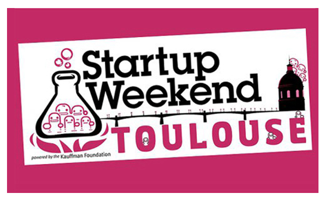 Photo de Startup Weekend Toulouse