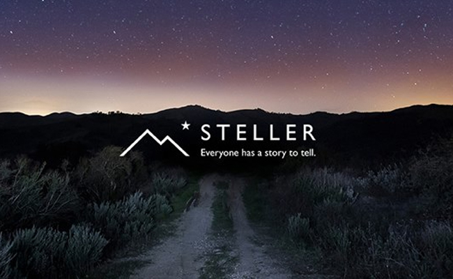 Photo de [Bon App'] Steller, le réseau social de storytelling en diaporama