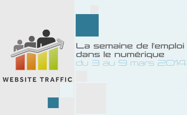 Photo de [#SENFW] Zoom sur un métier d'avenir : Traffic Manager