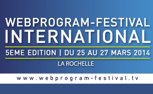 Photo de Le WebProgram-Festival #5