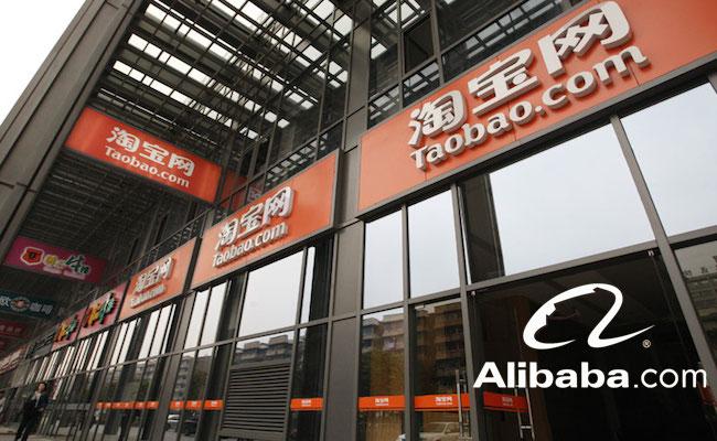 Photo de Logistique : Alibaba injecte 250 millions de dollars dans Singapore Post