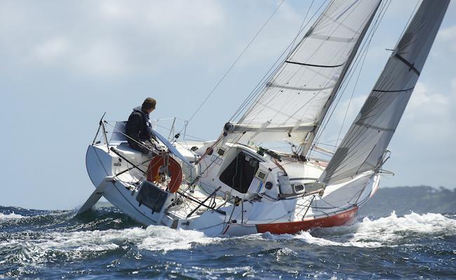 Photo de Click & Boat, plateforme de location de bateaux entre particuliers, lève 200 000 euros