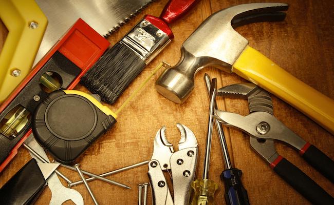 La start up du jour compl tement marteau des ventes priv es pour le bricolage et le jardinage - Bricolage fai da te idee ...