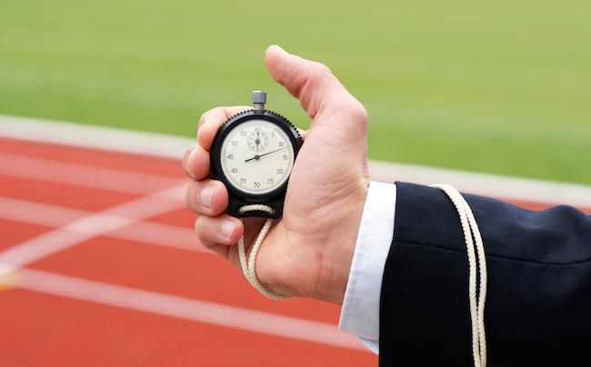 Photo de 3 heures et 18 minutes : le temps qu'il manque chaque jour aux dirigeants pour gérer leur entreprise